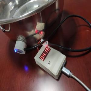 Image 3 - 車の燃料タンク液体レベル検出水位検出ディスプレイ超音波液体レベルセンサー