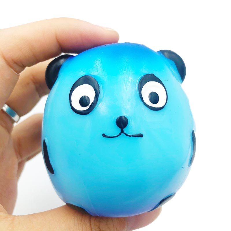 Unbreakable Squishy Stress Ball Kids Toys Antistress Ball Toys Relief Novelty Gag Toys Fun Gags Practical Jokes Toys For Child