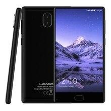 Leagoo KIICAA MIX смартфон с 5,5-дюймовым дисплеем, восьмиядерным процессором MTK6750T, ОЗУ 3 ГБ, ПЗУ 32 ГБ, Android 7,0, 3000 мАч, 13 МП, 4G LTE, мобильный телефон