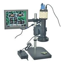 2 миллиона промышленных камера USB VGA AV три в одном интерфейс электронный микроскоп ремонт мобильного телефона Микроскоп