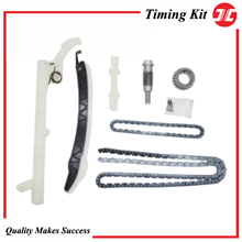 TCK1310-JC Timing chain kit for CARS MERCEDES-BENZ M270/1.6T  274/2.0T Engine spare parts renewing riveting timing chain tool kit for mercedes benz
