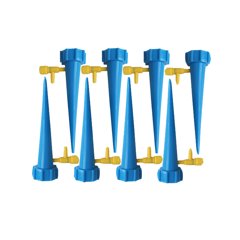 Auto Drip Irrigation Watering System Automatic Watering Spike for Plants Flower Indoor Household Waterers Bottle dripping Auto Drip Irrigation Watering System Automatic Watering Spike for Plants Flower Indoor Household Waterers Bottle dripping device