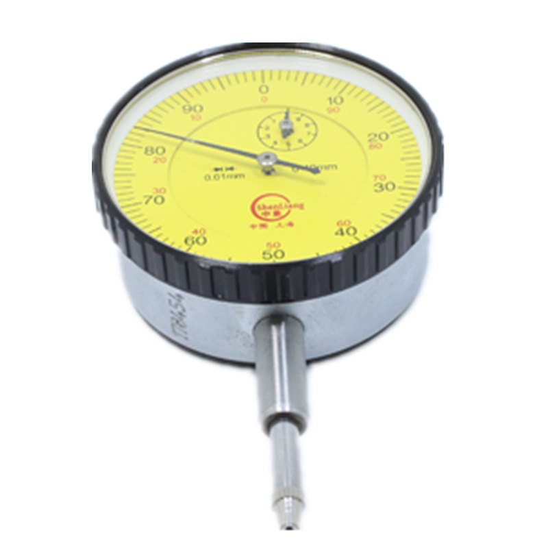 Precision Tool 0.01mm Accuracy Measurement Instrument Dial Indicator Gauge Tool