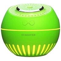 Usb luftbefeuchter Schreibtisch Oberfläche Hause Mini Aromatherapie Nette Melone Luftbefeuchter-in Luftbefeuchter aus Haushaltsgeräte bei
