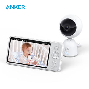 Baby-Monitor Securit...