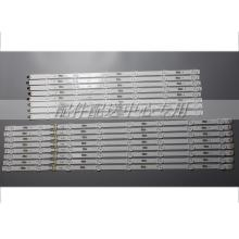 Led-Backlight-Strip Bn96-39667a Samsung X for Ue65ku6000k/V5du-650dca-r1/650dcb/.. 34807A/08A