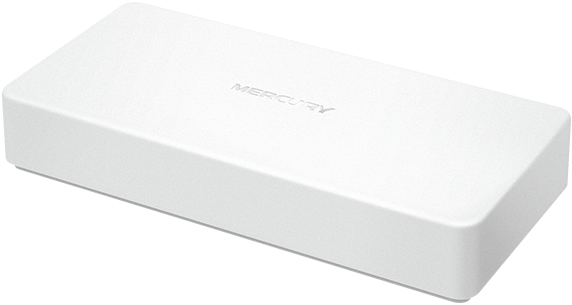mercury 8-port Gigabit security monitoring dedicated switch MCS1508M RJ45  over distance port MAC desktop plastic case mini-4