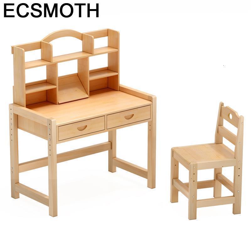 Chair And Child Pupitre Silla Y Infantiles Enfant De Estudo Tavolo Bambini Adjustable Kinder Mesa Infantil Study Table For Kids