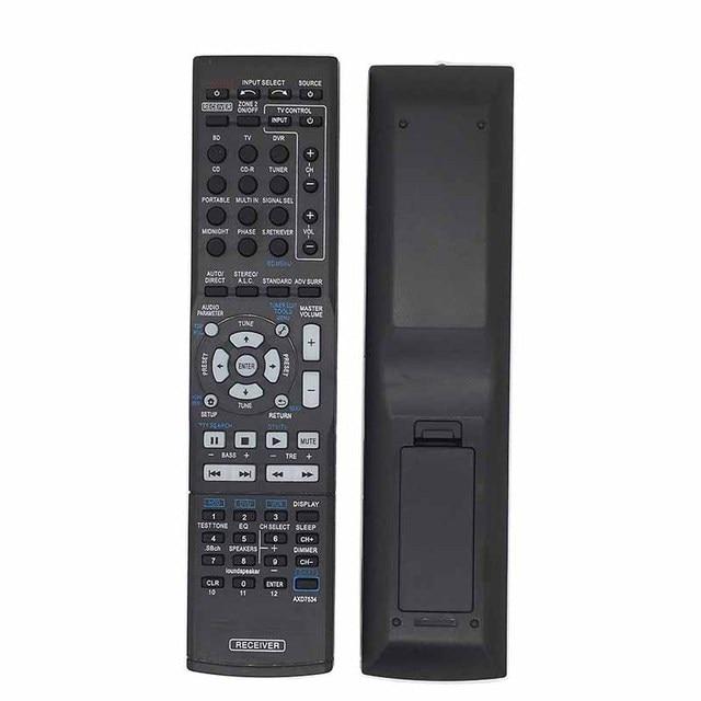 جهاز تحكم عن بعد جديد لجهاز استقبال VSX 322 K بايونير AXD7690 VSX323K VSX423