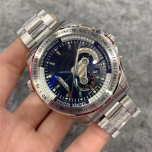 Brand Mens Watch Luxury Top Quality Master Full Stainless St