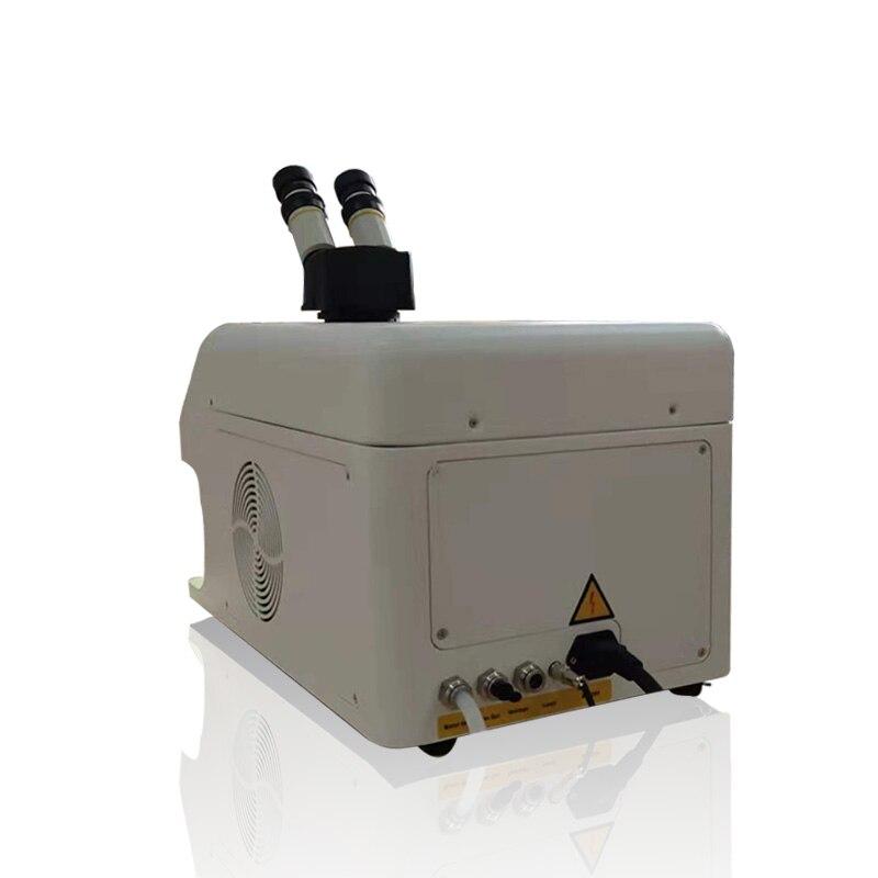 Tools : Jewelry Laser soldering machine