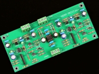 Assemby HDAM MKII Dual ChannelPreamplifier Board UPA68HA HIFI Pre-amp Board New Based on Marantz HDAM circuit