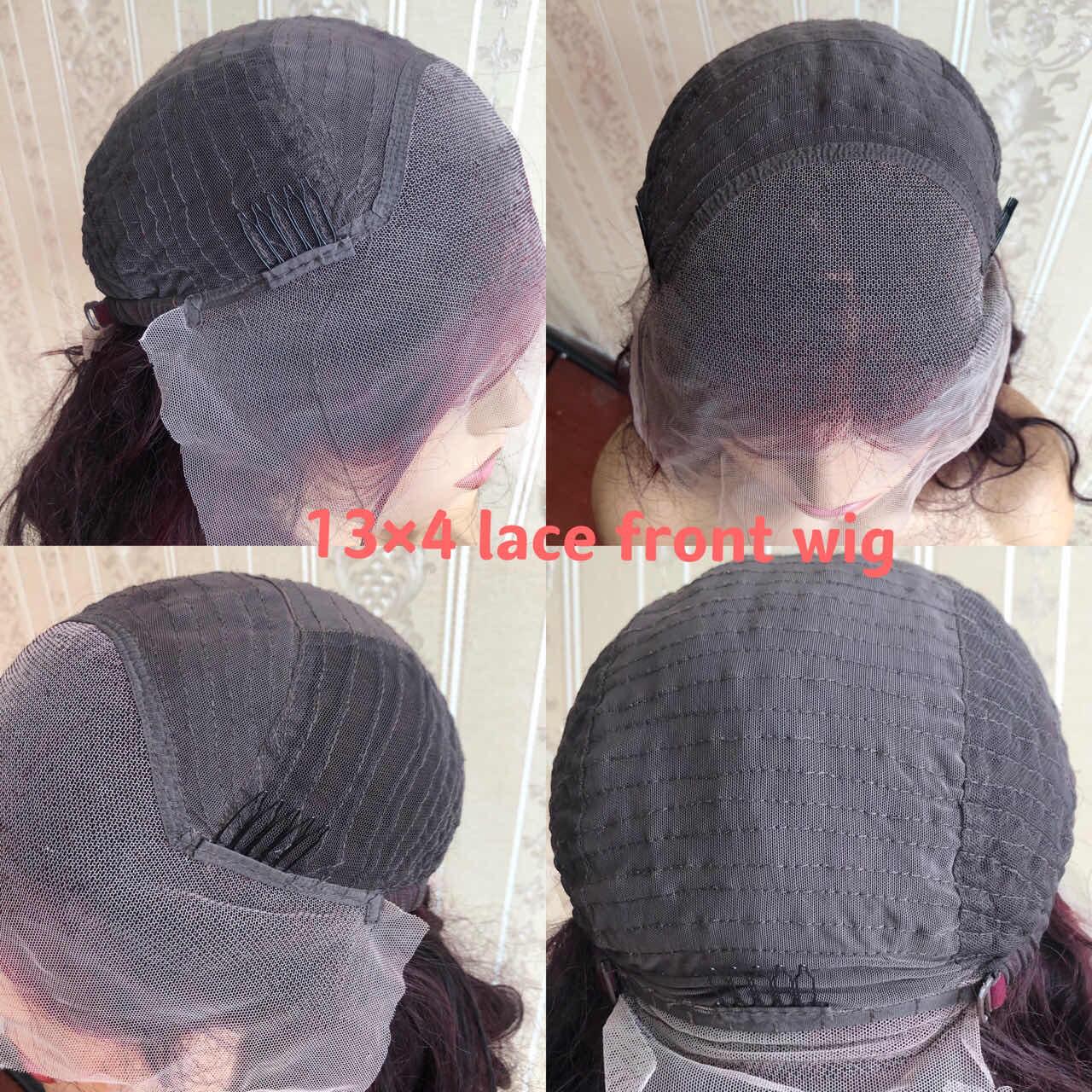 perucas naturais linha fina onda solta remy 05
