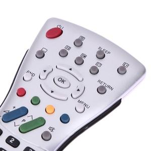 Image 4 - Control remoto en casa para televisor LCD, accesorios universales, reemplazo Led práctico duradero, ABS conveniente para SHARP GA387WJSA GA085WJSA