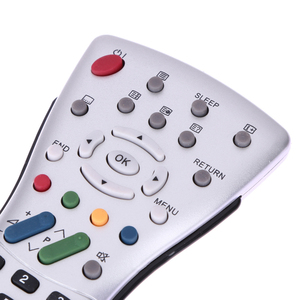 Image 4 - LCD TV Home Remote Control Universal Accessories Durable Practical Led Replacement Convenient ABS For SHARP GA387WJSA GA085WJSA