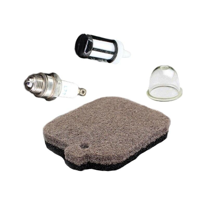 Air Fuel Filter Tune Up Kit Fits For Stihl BG45 BG46 BG55 BG65 BG85 Blower Power Equipment Accessories Leaf Blower Parts