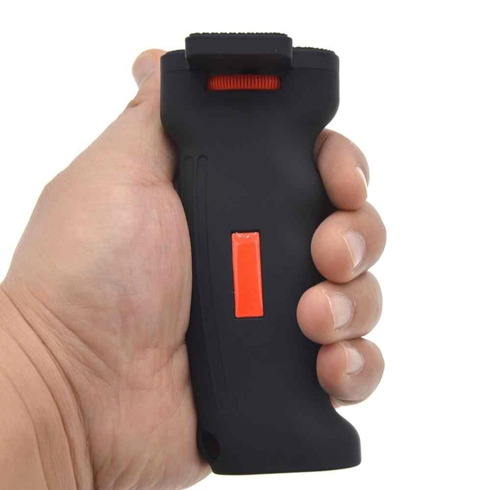 """Empuñadura de pistola para cámara con tornillo de 1/4 """"para cámara Slr Dslr Dc para Canon para Nikon para telescopio Sony monocular manejar"""