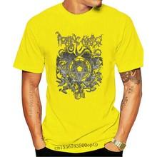 Rotting Christ 'The Call' T-Shirt - NEW OFFICIAL! Gift Print T-shirtmens tee shirtsNEW ARRIVAL teesT shirt printing