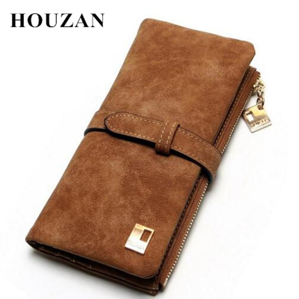 Fashion-Zipper-Long-Ladies-Nubuck-Leather-Women-Wallet-Designer-Women-s-Female-Purse-Money-Clutch-Bag