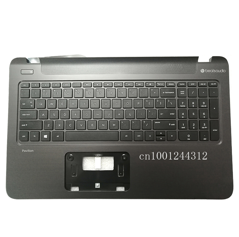 Keyboard for HP Pavilion 15-P 15-p020ca 15-p021ca 15-p022ca 15-p029ca 15-p033ca