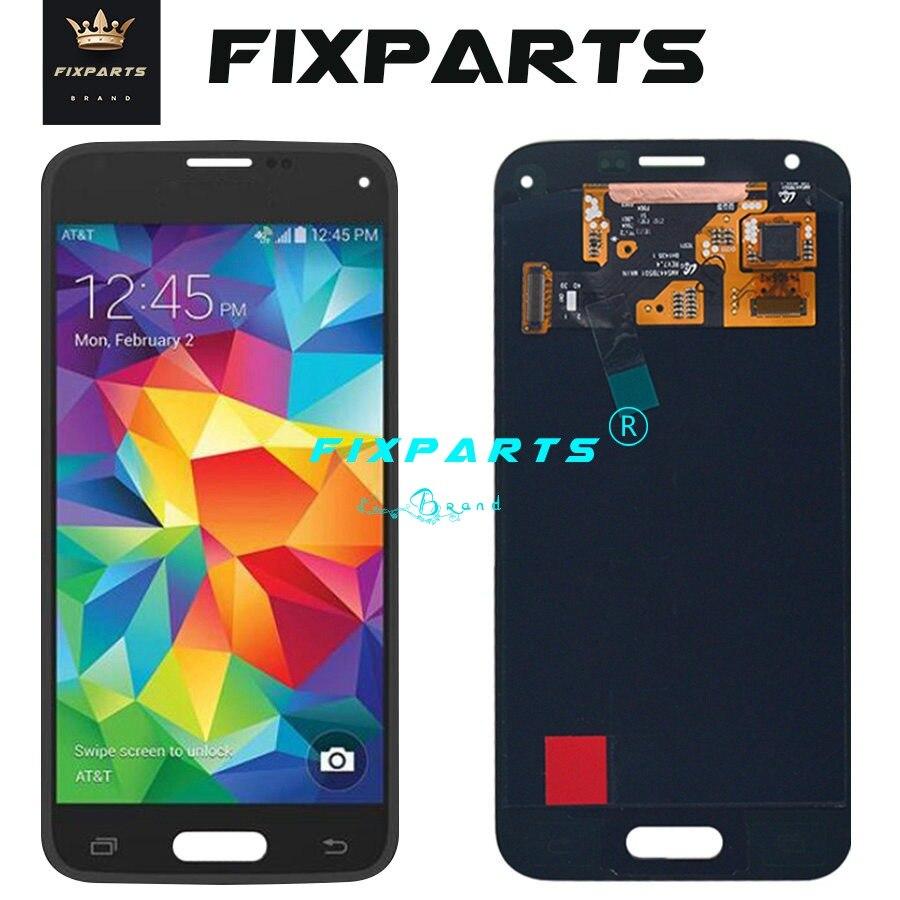 SAMSUNG Galaxy S5 Mini G800 LCD Display