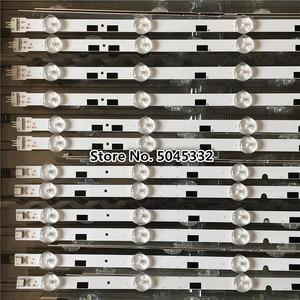 """Image 4 - Rétro Éclairage LED bande 14 Lampe Pour Samsung 58 """"TV UA58H5288 2014SVS58 LM41 00091F LM41 00091G UE58J5200 BN96 32771A BN96 32772A"""