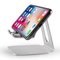 Supporto per telefono cellulare da tavolo supporto per Tablet treppiede per Xiaomi Mi 11 Redmi Note Huawei iPhone Samsung iPad Mini Dock supporto per Smartphone