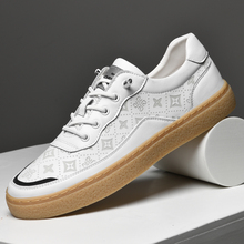 2021 New Superstar Carved Fashion Design Shoes Men Board Trainers Genuine Leather Casual Men's Sneaker Classic Skateboard Shoes