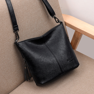 Image 3 - Женские ручные сумки через плечо для женщин 2020 роскошные сумки женские кожаные сумки через плечо сумка тоут дизайнерская женская сумка bolsa feminina