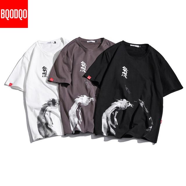 Asian Style Streetwear Tshirt 6