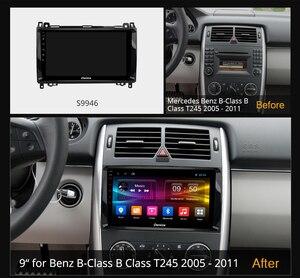 Image 2 - Ownice Android 10.0 OCTA Coreรถยนต์DVD GPS NaviสำหรับMercedes Benz B Class B Class T245 2005   2011 360 Panorama DSP 4G LTE SPDIF