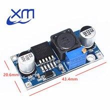 1 pçs/lote DC-DC módulo de fonte de alimentação módulo xl6009 pode aumentar a pressão impulsionador módulo super lm2577 DC-DC impulsionador step-up módulo