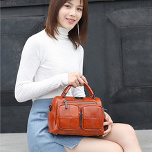 Luxury Handbags Women Bags Designer 2021 Spring/Summer New Vintage Fashion Hand-held Women's Bag Crossbody Bags for Women