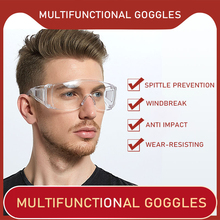 Workplace Safety Supplies Goggles Eyes P