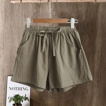 shorts g green