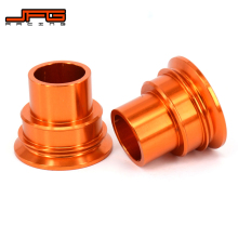 Rear-Wheel-Hub-Spacers Dirt-Bike EXCF Motorcycle CNC for KTM EXCW Sx-Sxf 125-150/200-250/300/..