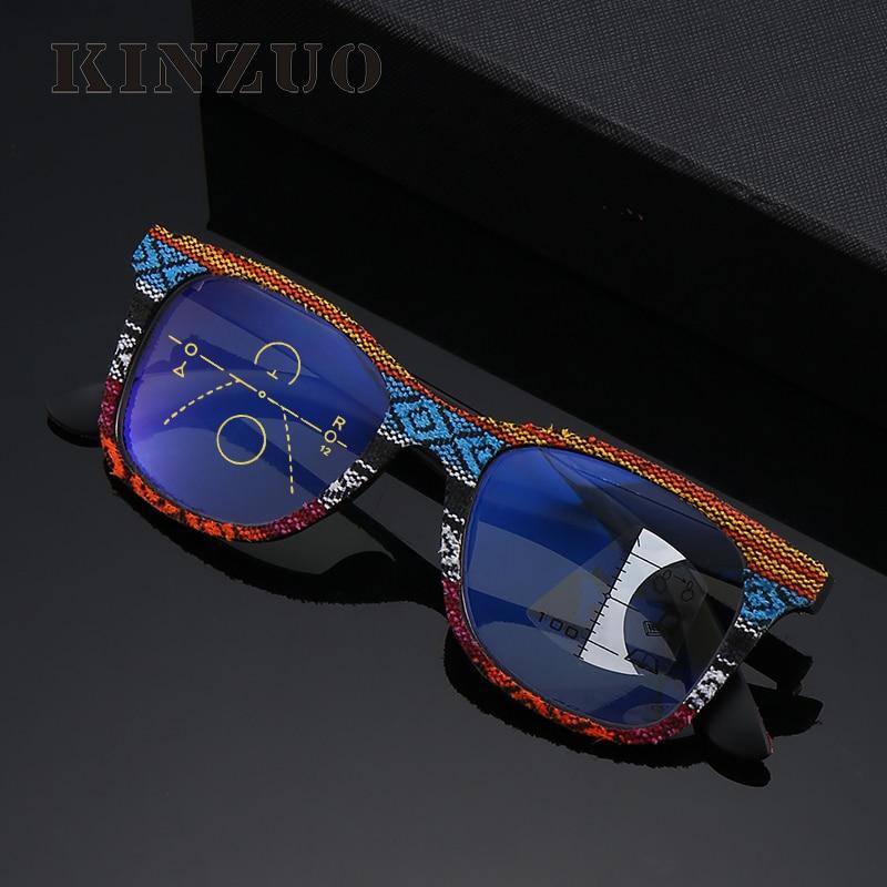 NEW Fashionable wooden reading glasses man women gafas de trabajo hombre progressive glasses designer reading glasses T1803