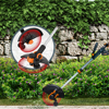 WORX WG163E.2 20V 30cm Cordless Grass Trimmer 2