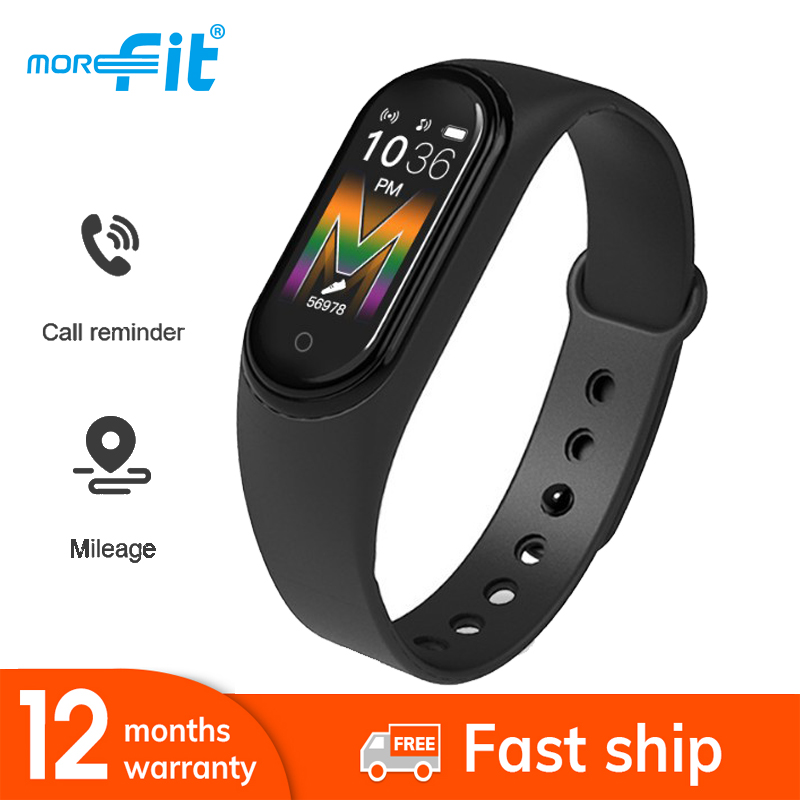 M5 Smart Watch 2020 new Smart Call Bracelet 0 96-Inch Colorful Screen Waterproof Global version Magnetic charge SmartWatch