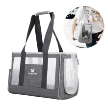 Dogs-Carrier Pet-Travel-Bag Designed Dog-Bag Cats Hiking Outdoor Portable for Weight