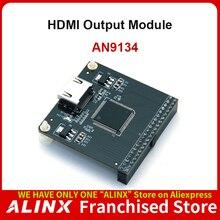 ALINX AN9134:HDMI Output Module for FPGA Board 1080P 60