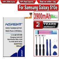 EB-BG970ABU batería para Samsung Galaxy S10e S10E S10 E S10 SM-G970F/DS SM-G970F SM-G970U SM-G970W G9700 SM-G970N SM-G9708/DS