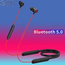 GEVO Bluetooth 5.0 Headphones IPX6 Waterproof In-Ear Wireless Earphones Sports Bass Earbuds With Mic For IPhone XIaomi Huawei sound intone h2 bluetooth headphones waterproof wireless earphones sports bass bluetooth earphone with mic for iphone xiaomi