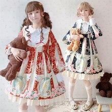 Милое платье в готическом стиле для девочек; детское платье в стиле Лолиты; вечерние карнавальные костюмы Феи; карнавальные костюмы в средневековом стиле; костюм горничной в стиле ренессанса; костюмы в стиле ретро