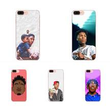 Youngboy Never Broke Again Lil Baby On Sale Luxury For Galaxy Grand A3 A5 A7 A8 A9 A9S On5 On7 Plus Pro Star 2015 2016 2017 2018(China)