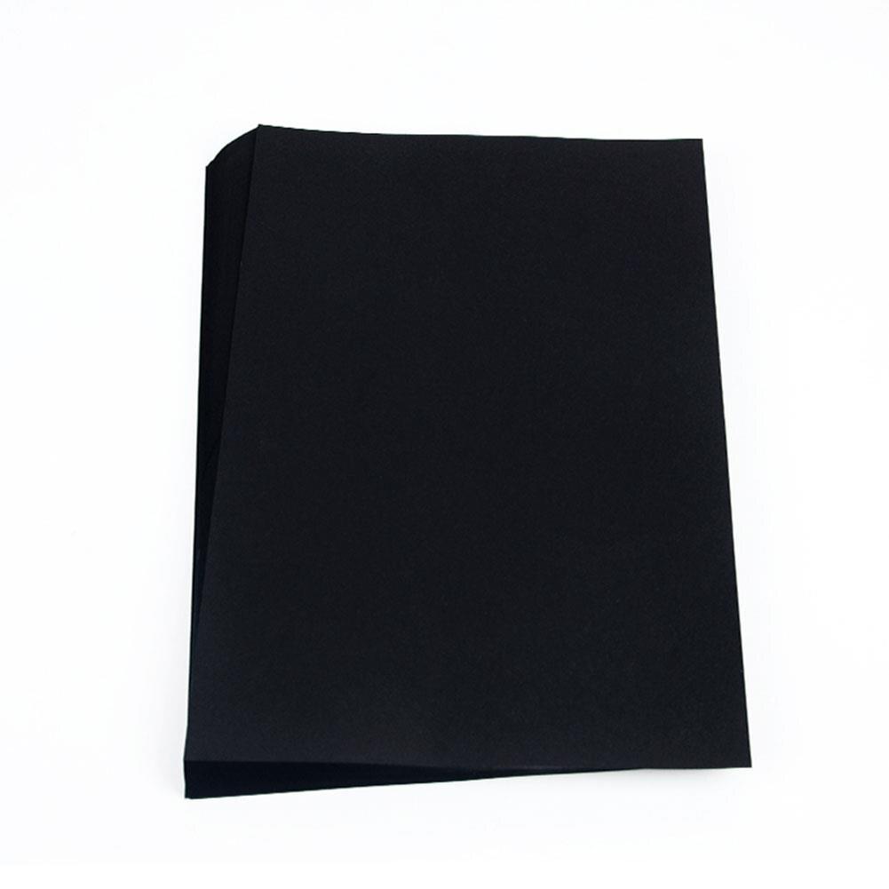 scrapbooking material de escritorio cardstock escola 160gsm premium universal 02