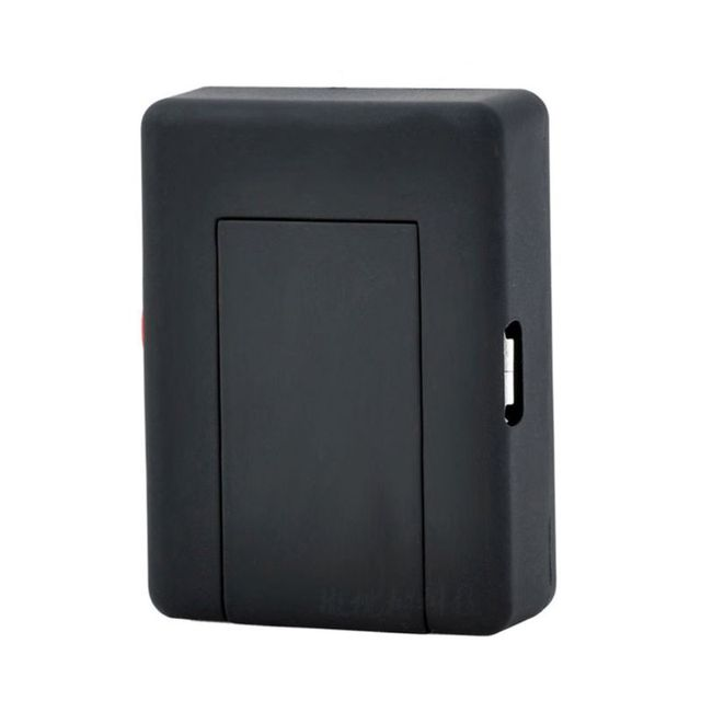 2021 New Mini A8 GPS Tracker Locator Car Kid Global Tracking Device Anti-theft Outdoor 4