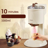 220V Hot Sale soft service ice cream machine ice cream maker fashioned ice cream maker