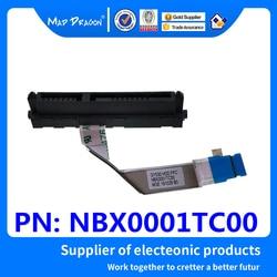 MEW SATA адаптер для жесткого диска провод SSD HDD разъем гибкий кабель для Lenovo GY530 Y530 Y530-15Y530 Y530P Y7000 Y7000P NBX0001TC00