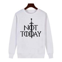 Men Sweatshirts 2019 O-Neck Cotton Thick Pullover